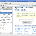 Viewing the CHM file in Korean
